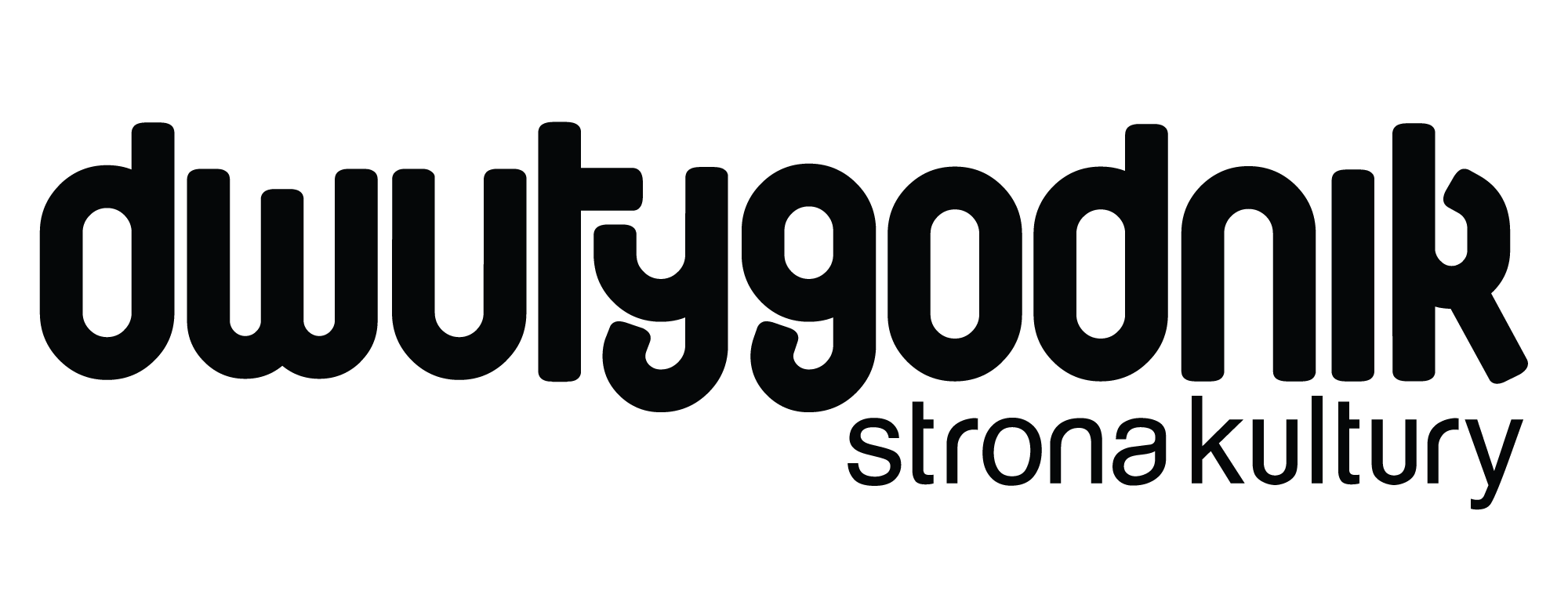 "Logo ""Dwutygodnik"""