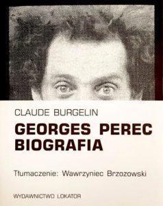 PEREC_biografia_Lokator